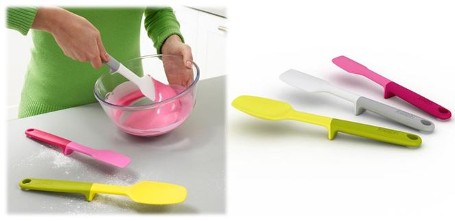 Joseph Joseph Elevate Spatula Set WAS €31.99 NOW €25.59.