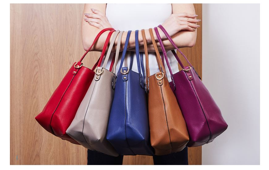 The Jenner Tote €59.95