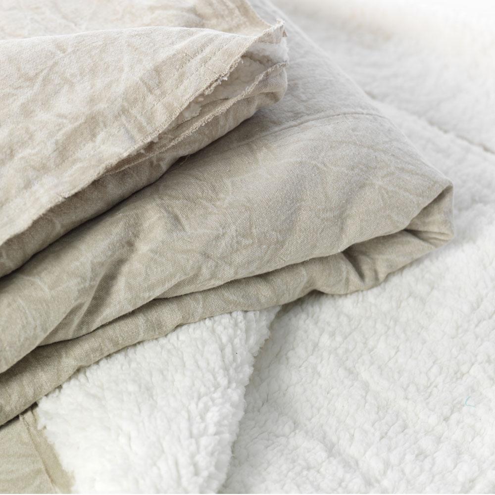 linen-fuzzy-blanket