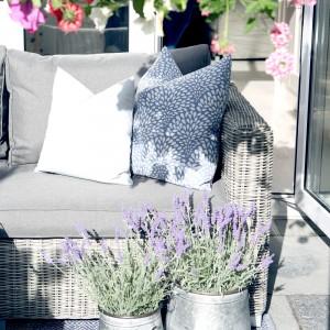 Garden Furniture from M&B