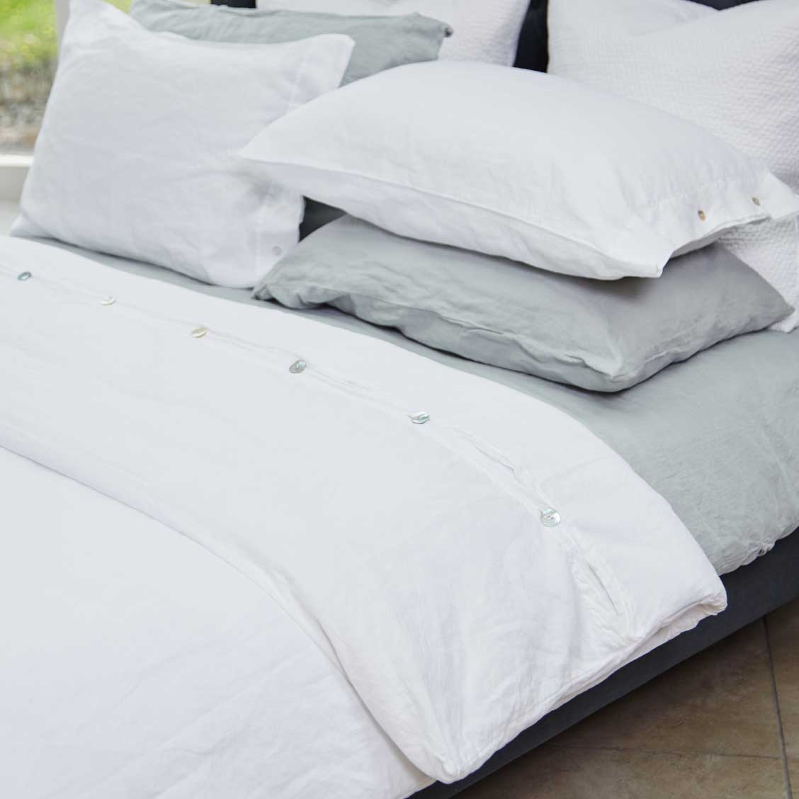 Meadows and Byrne Bed Linen