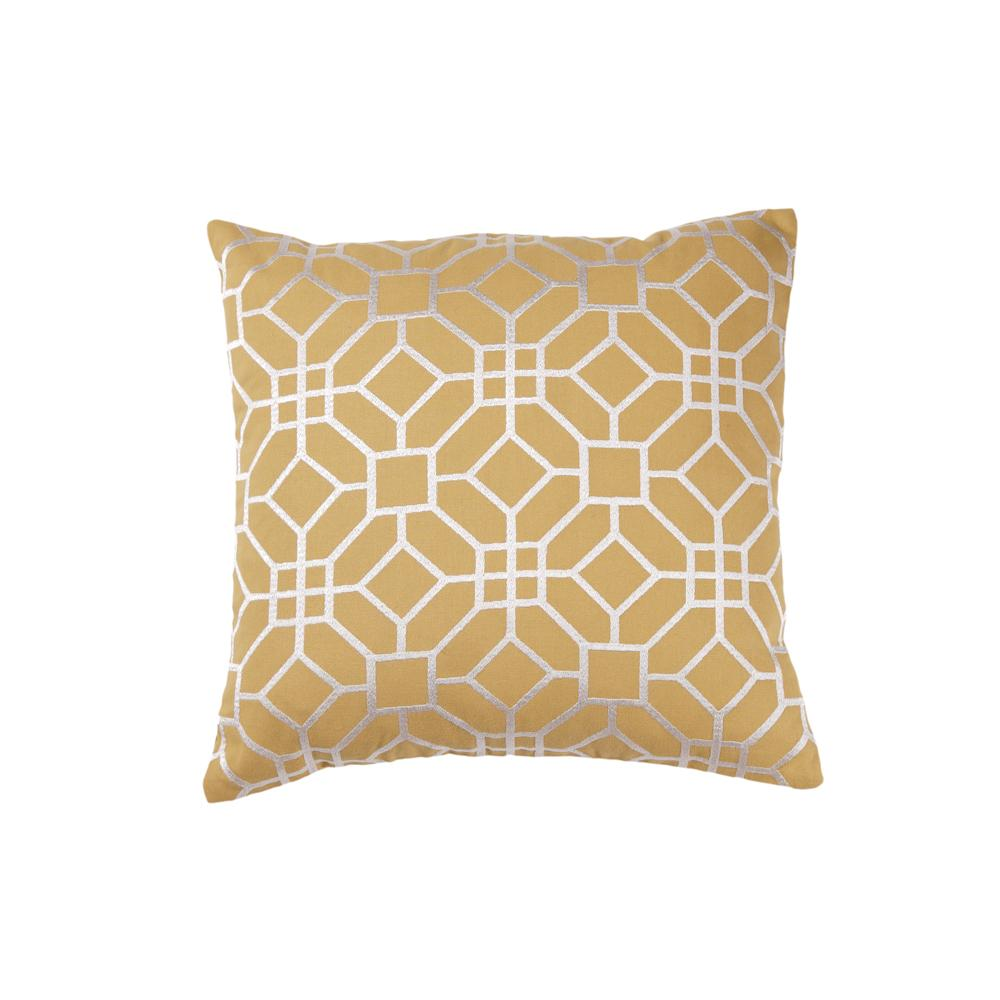 Windows Cushion Dijon And Ivory, €44.95