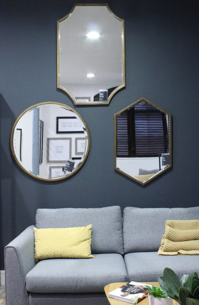 Zito Mirror Collection, From €98.00