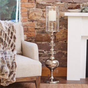 Carson pillar holder – medium, €120