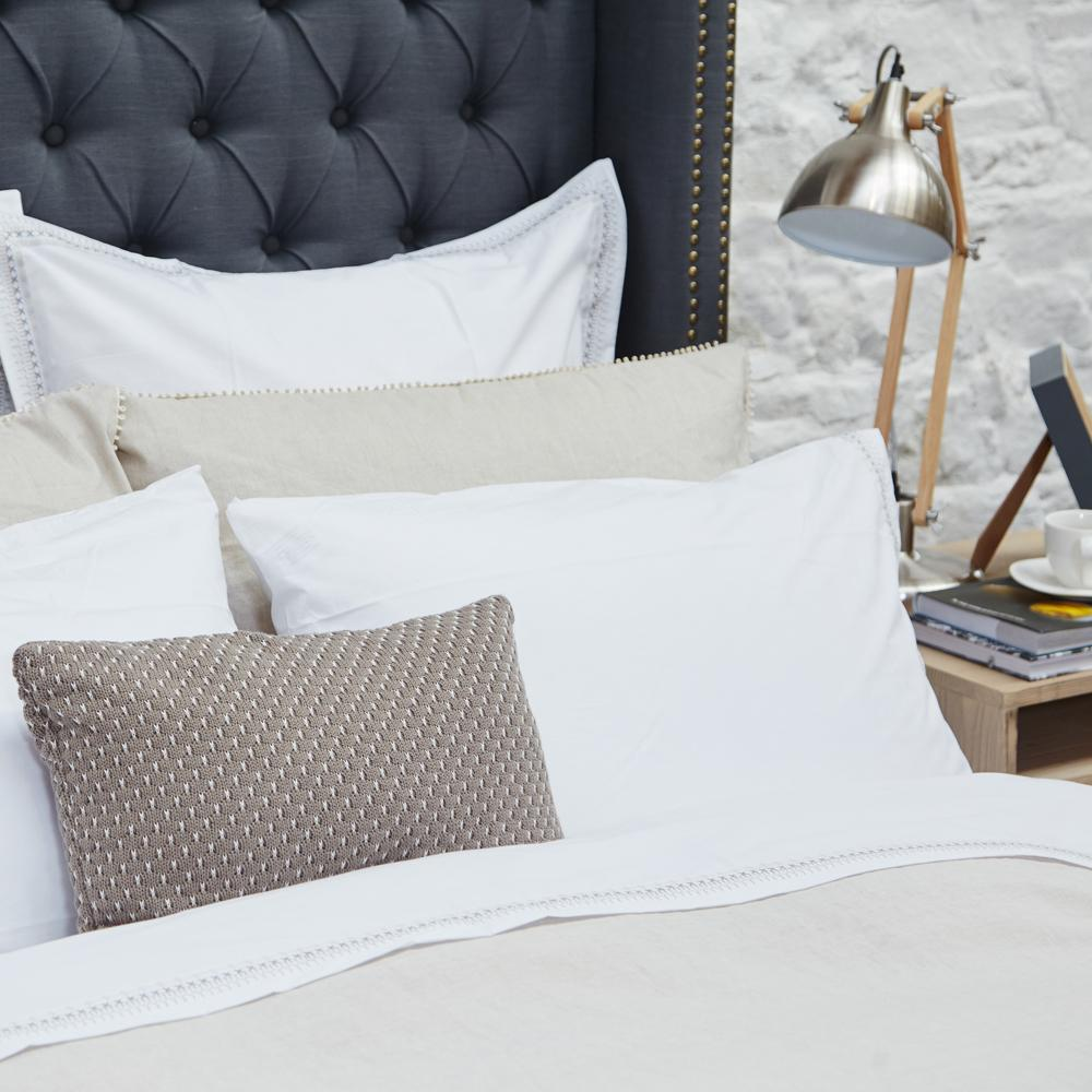 Lupo Bed Linen Collection, from €79.00