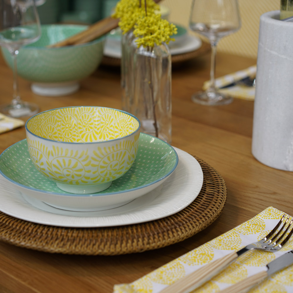 plate-bowl-easter-tableware