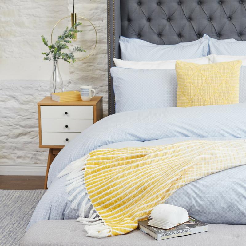 Spring Bed Linen Behind The Design Meadows Byrne New Bedroom Set Names Collection