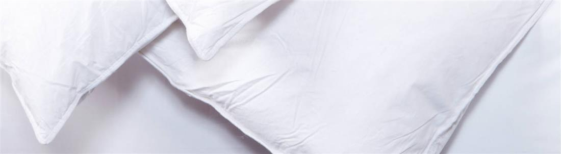 Duvets, Pillows & Mattress Toppers