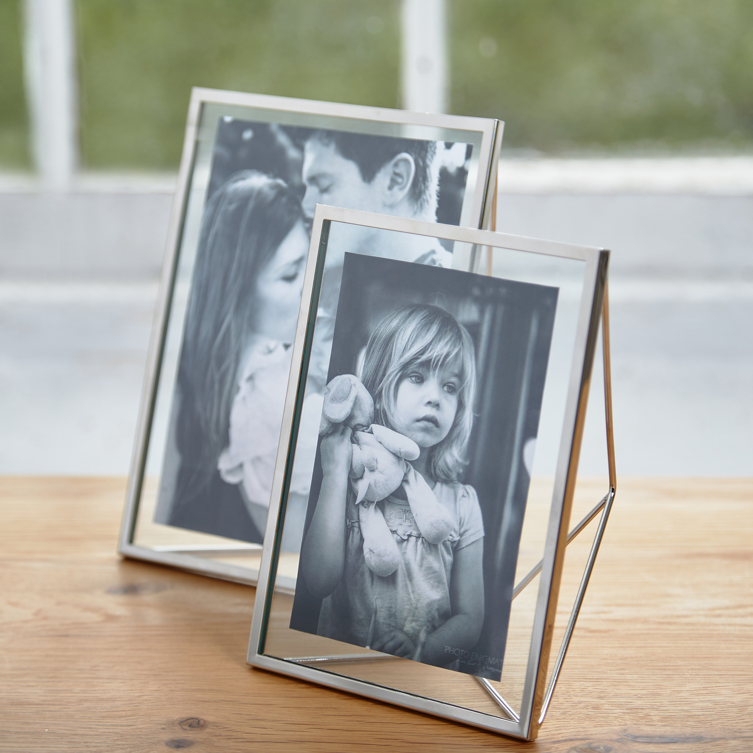The magnet perspex photo frame obelisk photo frame 5x7 jeuxipadfo Image collections