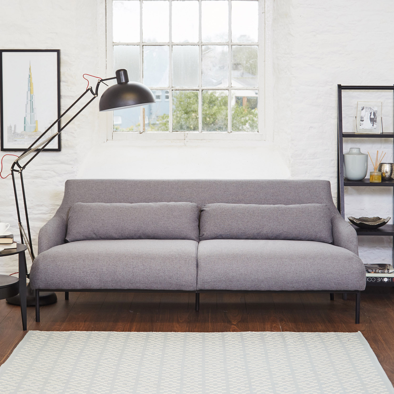 Skylar 3 Seater Sofa